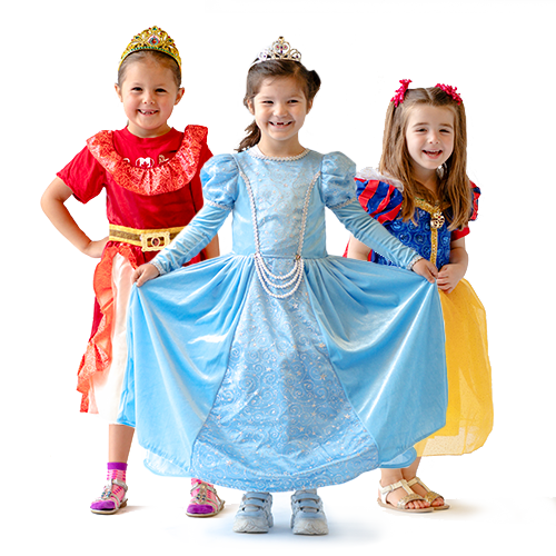 oakville-academy-for-the-arts-princess-march-break-camp-summer-camp