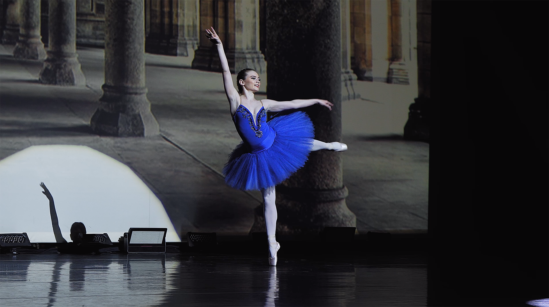 world ballet RAD Ballet lessons class oakville the oakville academy for the arts